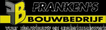 Frankens Bouwbedrijf logo